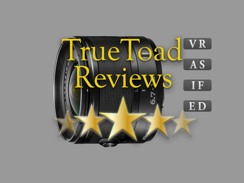 Photography Reviews