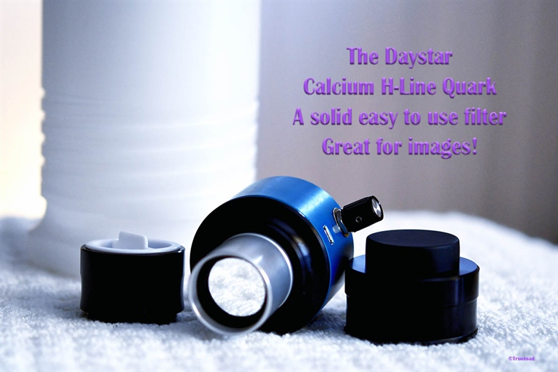 Daystar Calcium H-Line Quark Review