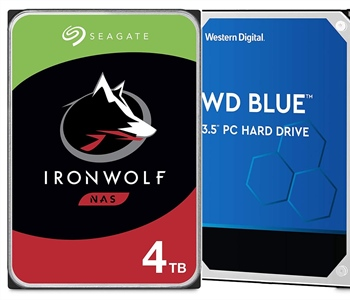 Hard Drive Colors - What do they mean