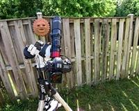 The Daystar Camera Quark with camera