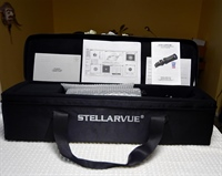 Stellarvue 102mm Telescope with case
