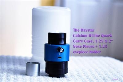 Daystar Calcium H-Line Quark