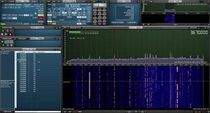 SDRUno Software for SDRPlay