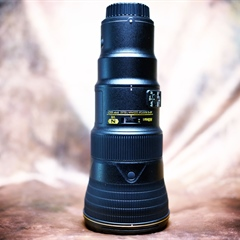 Nikon 500mm F/5.6 PF ED Lens Review
