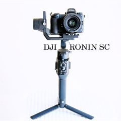 DJI Ronin SC Review