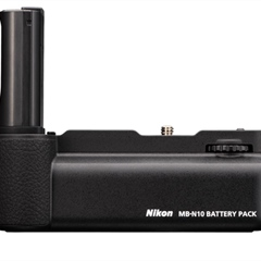 Nikon Battery Grip MB-N10 - Review